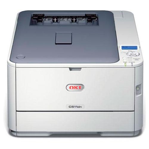Принтер C511DN-EURO